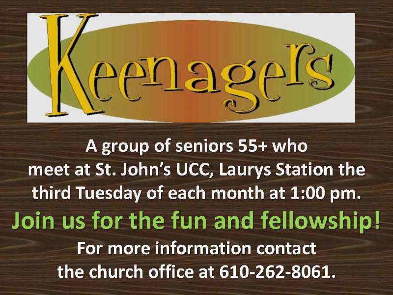2016 Keenagers 800